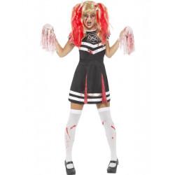 Kostým Satanská Cheerleader