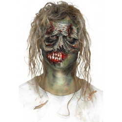 Maska Zombie