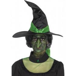 Čarodějnický nos latex