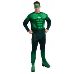 Kostým Hal Jordon Green Lantern