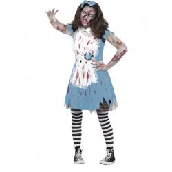 Kostým Zombie Tea party