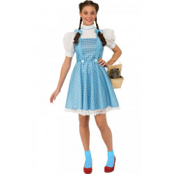 Kostým Dorothy