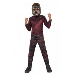 Dětský kostým Starlord