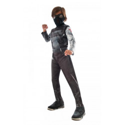 Dětský kostým Winter Soldier