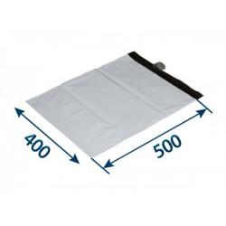 Samolepící plastová obálka 400x500