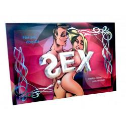 Hra Sex