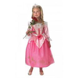Dětský kostým Šípková Růženka