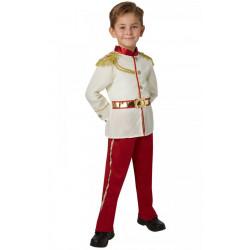 Dětský kostým Šaramantní princ