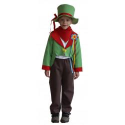 Dětský kostým Vodník