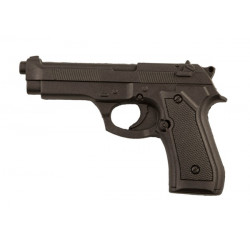 Pistole pěnová