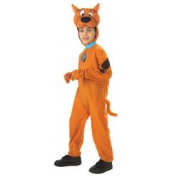 Dětský kostým Scooby-Doo