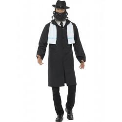 Kostým Rabín