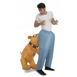 Kostým Pes trhač