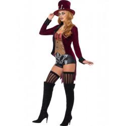 Kostým Sexy Voodoo