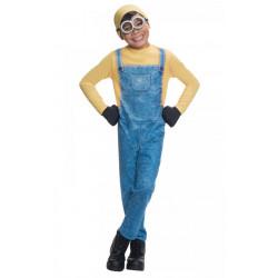 Dětský kostým Mimoň Bob