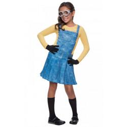 Dětský kostým Mimoňka
