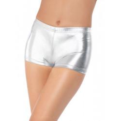 Kalhotky stříbrné