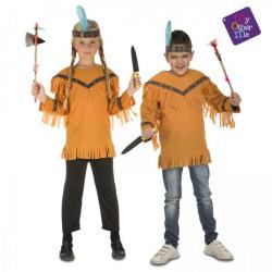 Dětský kostým Indián/ka