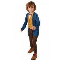 Dětský kostým Newt Scamander