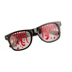 Brýle s krví