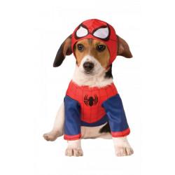 Kostým pro pejska Spider-Man