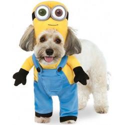 Kostým pro pejska Mimoni Bob