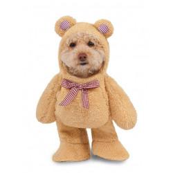 Kostým pro pejska Medvídek