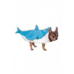 Kostým pro pejska Žralok