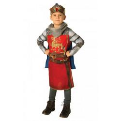 Dětský kostým Král Arthur