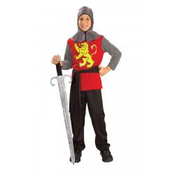 Dětský kostým Středověký lord
