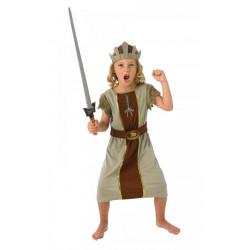 Dětský kostým Vikingský chlapec