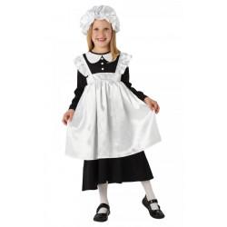 Dětský kostým Viktoriánská služka