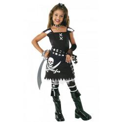 Dětský kostým Scar-let