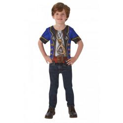 Dětské tričko Pirát