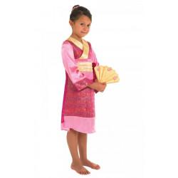 Dětský kostým Orientální princezna