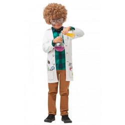 Dětský kostým Vědec