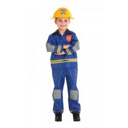 Dětský kostým Hasič Hasička