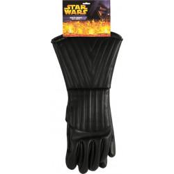 Rukavice Darth Vader pro dospělé