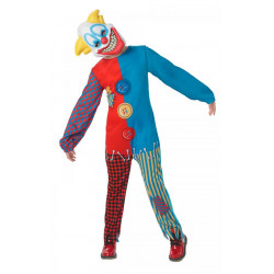 Dětský kostým Scary Clown
