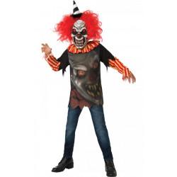 Dětský kostým Freako Clown