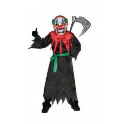 Dětský kostým Crazy Clown