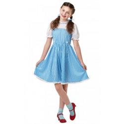 Dětský kostým Dorothy