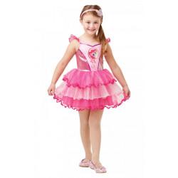 Dětský kostým Pinkie Pie deluxe