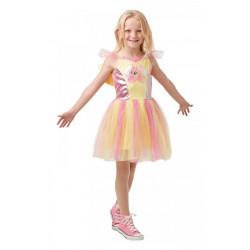 Dětský kostým Fluttershy deluxe