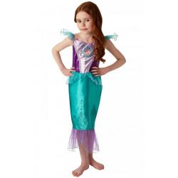 Dětský kostým Ariel
