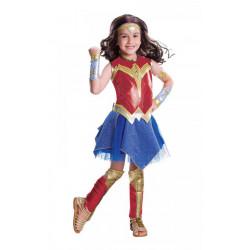 Dětský kostým Wonder Woman