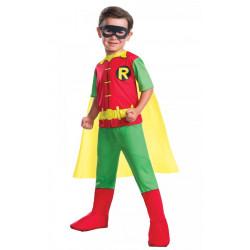 Dětský kostým Robin