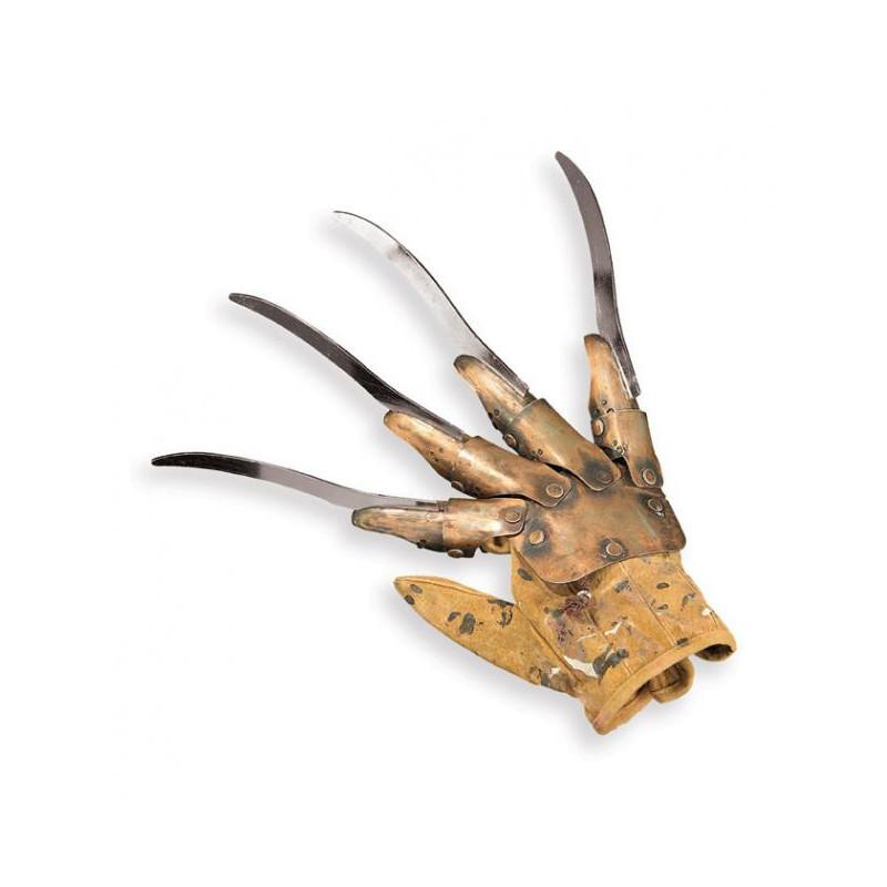 Rukavice Freddy deluxe replica