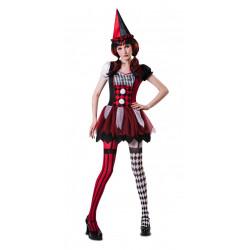 Kostým Sally Alenka v říši divů