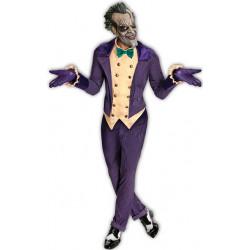Kostým Arkham Joker Batman